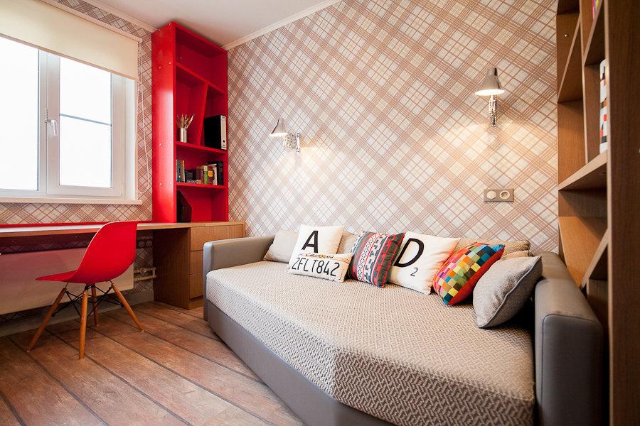 Фотография: Прочее в стиле , Детская, Интерьер комнат, Лондон – фото на InMyRoom.ru
