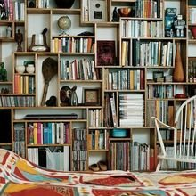 Фото из портфолио Интерьер в стиле Бохо - В поисках внутренней свободы – фотографии дизайна интерьеров на INMYROOM