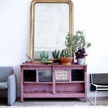 Фото из портфолио Богемная мастерская в Париже – фотографии дизайна интерьеров на InMyRoom.ru