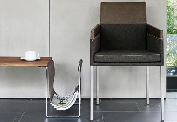 Фотография: Мебель и свет в стиле Современный, Гостиная, Интерьер комнат – фото на InMyRoom.ru