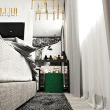 Фото из портфолио Дизайн интерьера. Мои работы – фотографии дизайна интерьеров на INMYROOM