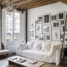 Фото из портфолио Квартира парижского фотографа Мэтью Брукс – фотографии дизайна интерьеров на INMYROOM