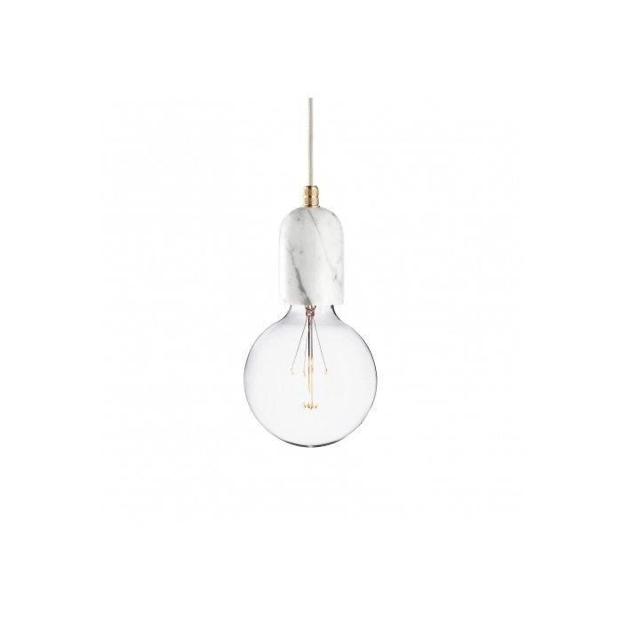 Подвесной светильник  Marmor Bjort