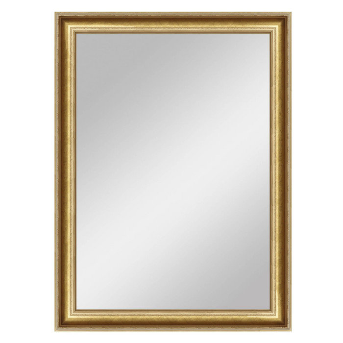 """Зеркало большое в классической раме """"Золотая Венеция"""""""