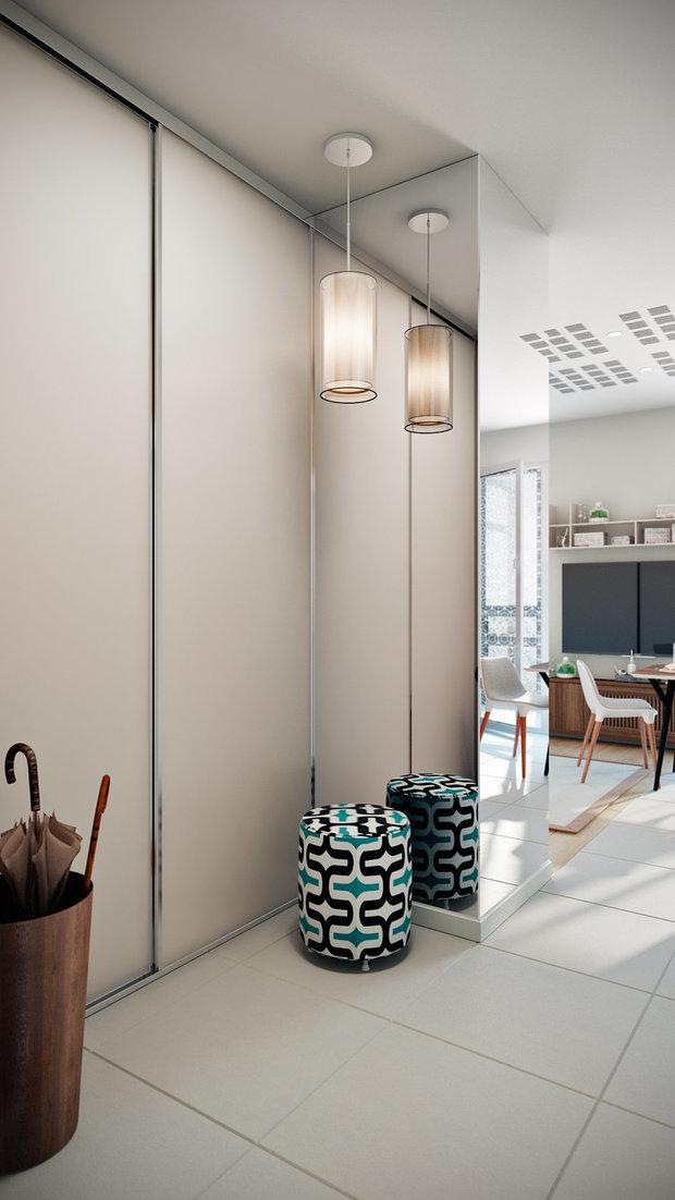 Дизайн: CO: interior