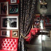 Фото из портфолио Бар SORRY, MAMA – фотографии дизайна интерьеров на INMYROOM