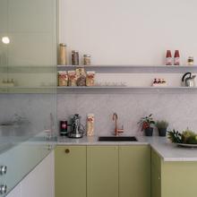 Фото из портфолио Östermalmsgatan 83, ½tr – фотографии дизайна интерьеров на InMyRoom.ru