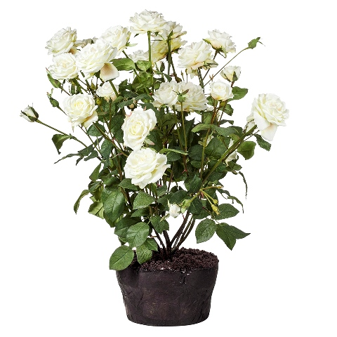 Букет роз Silk-ka