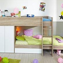 Фотография: Детская в стиле Современный, мебель в детской – фото на InMyRoom.ru