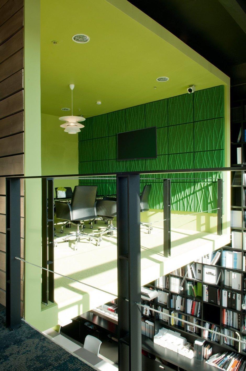 Фотография: Офис в стиле Лофт, Хай-тек, Офисное пространство, Дома и квартиры, Проект недели, Artplay – фото на InMyRoom.ru