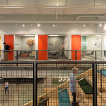 Фотография: Офис в стиле Лофт, Современный, Декор интерьера, Офисное пространство, Дома и квартиры, Проект недели, Калифорния – фото на InMyRoom.ru