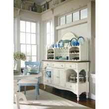 Фотография: Кухня и столовая в стиле Кантри, Дизайн интерьера, Морской – фото на InMyRoom.ru