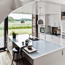 Фото из портфолио Идиллический архитектурный элемент для вдохновения.... – фотографии дизайна интерьеров на InMyRoom.ru