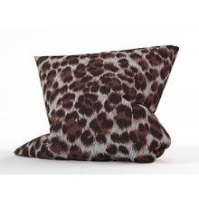 Декоративная подушка: Пятна кошки