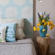Фотография: Спальня в стиле Кантри, Современный, Эклектика, Декор интерьера, Квартира, Дома и квартиры, IKEA – фото на InMyRoom.ru