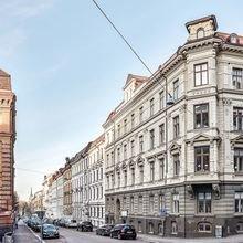 Фото из портфолио Erik Dahlbergsgatan 30, VASASTADEN, GÖTEBORG – фотографии дизайна интерьеров на INMYROOM
