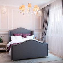 Фото из портфолио Французский уголок в «Балтийской Жемчужине» – фотографии дизайна интерьеров на InMyRoom.ru