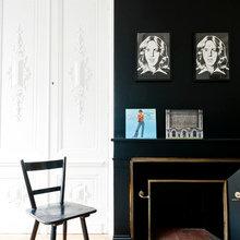 Фото из портфолио ФЬЮЖН – ОРИГИНАЛЬНЫЙ МИКС РАЗНЫХ НАПРАВЛЕНИЙ ДИЗАЙНА – фотографии дизайна интерьеров на INMYROOM