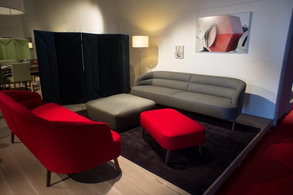 Фотография: Мебель и свет в стиле Хай-тек, Индустрия, События, Kartell, iSaloni – фото на InMyRoom.ru