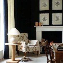 Фотография:  в стиле Классический, Современный, Декор интерьера, Дизайн интерьера, Цвет в интерьере – фото на InMyRoom.ru