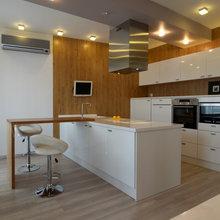 Фото из портфолио kitchen – фотографии дизайна интерьеров на INMYROOM