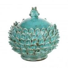 Декоративная ваза Decorative Terra Cotta Cache Pot