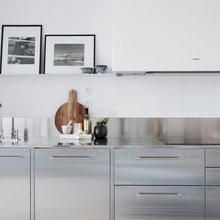 Фото из портфолио INDUSTRIGATAN 2 A, Kungsholmen – фотографии дизайна интерьеров на INMYROOM