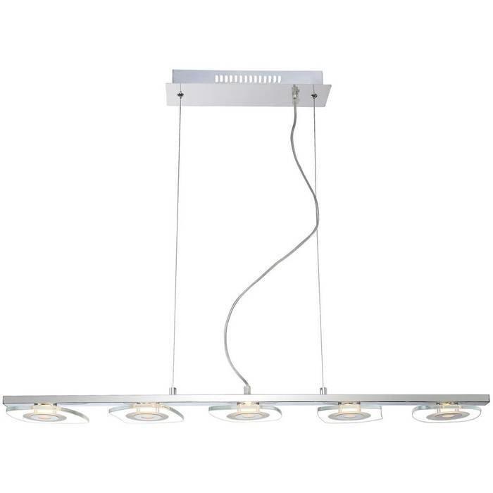 Светодиодный светильник Globo Zarima