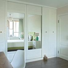 Фотография: Спальня в стиле Кантри, Декор, Гид – фото на InMyRoom.ru