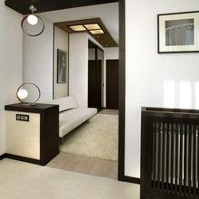 Фото из портфолио Квартира в стиле фьюжн 140 кв.м. – фотографии дизайна интерьеров на INMYROOM