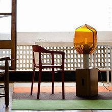 Фото из портфолио Established & SONS. Свет, мебель, аксессуары – фотографии дизайна интерьеров на INMYROOM