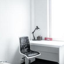 Фото из портфолио Квартира на Народного Ополчения – фотографии дизайна интерьеров на INMYROOM