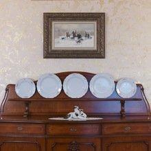 Фотография: Декор в стиле Кантри, Классический, Современный, Декор интерьера, МЭД, Мебель и свет, Краска – фото на InMyRoom.ru