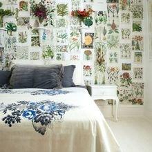 Фотография: Спальня в стиле Кантри, Декор интерьера, Декор дома, Советы – фото на InMyRoom.ru