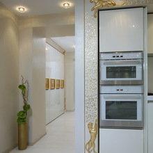 Фотография: Кухня и столовая в стиле Современный, Минимализм – фото на InMyRoom.ru