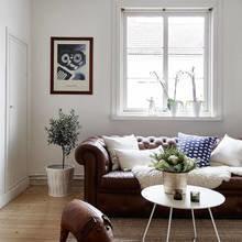 Фото из портфолио Bagaregårdsgatan 8 B  – фотографии дизайна интерьеров на INMYROOM