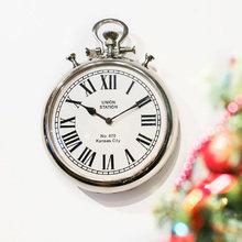 Часы настенные Daniel