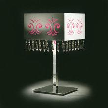 Настольная лампа D043/L4 00 V1607 bianco
