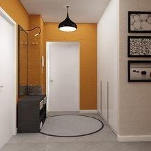 Фото из портфолио интерьер прихожей – фотографии дизайна интерьеров на InMyRoom.ru