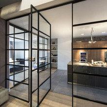 Фото из портфолио Семейные апартаменты в Амстердаме – фотографии дизайна интерьеров на InMyRoom.ru