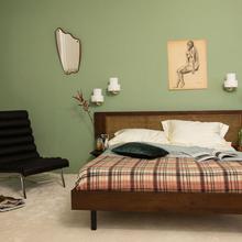 Фото из портфолио Мир спальни... – фотографии дизайна интерьеров на INMYROOM