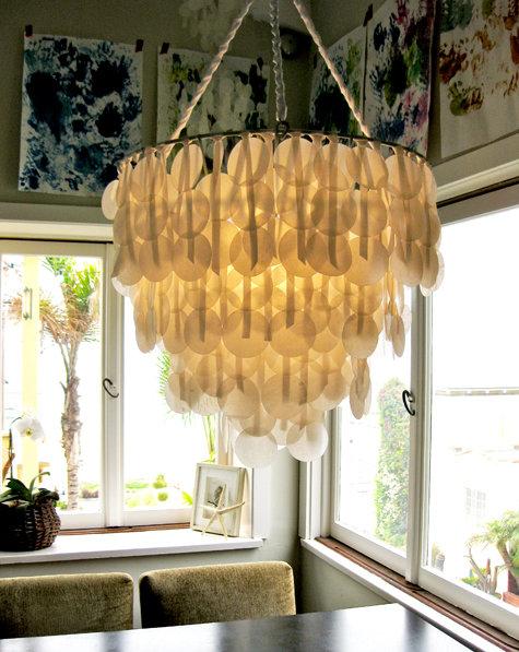 Фотография: Мебель и свет в стиле , Декор интерьера, DIY – фото на InMyRoom.ru