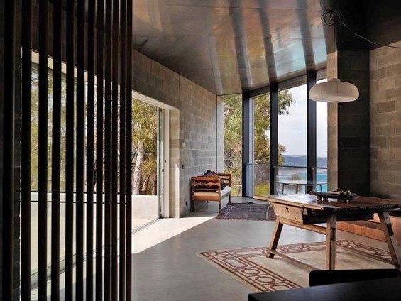Фотография: Балкон в стиле Лофт, Дом, Австралия, Дома и квартиры – фото на INMYROOM