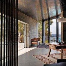 Фотография: Балкон в стиле Лофт, Дом, Австралия, Дома и квартиры – фото на InMyRoom.ru