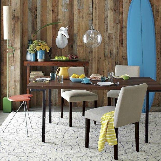 Фотография: Кухня и столовая в стиле Современный, Лофт, Декор интерьера, Декор дома – фото на InMyRoom.ru