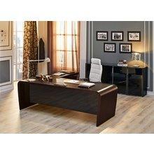 Дизайнерский стол Dali венге