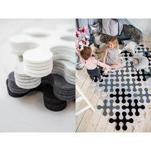 Смарт-коврик №5 Шахматы