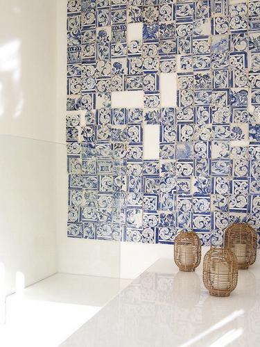 Фотография: Декор в стиле Восточный, Декор интерьера, Карта покупок, Аксессуары, DG Home, Мята, Синий, The Furnish, Barcelona Design – фото на InMyRoom.ru