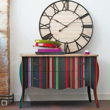 Фотография: Декор в стиле Кантри, Декор интерьера, DIY, Дизайн интерьера, Цвет в интерьере – фото на InMyRoom.ru