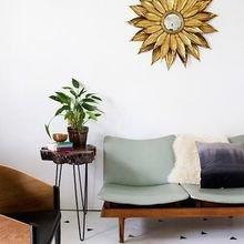 Фотография: Мебель и свет в стиле Скандинавский, Декор интерьера, Декор дома, Пол – фото на InMyRoom.ru